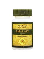 Sahul Amalaki Capsules (500 mg)