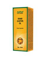 Sahul Erand (Castor) Oil