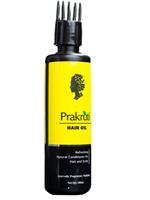 Prakruti Hair Oil