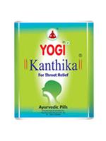Yogi Kanthika Pills