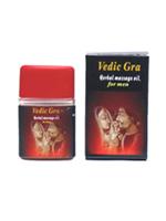 Vedic Gra Massage Oil
