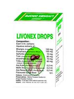 Unexo Livonex Drops