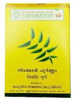 Vaidyaratnam Nimbadi Choornam
