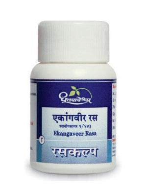 Dhootapapeshwar Ekangaveer Rasa