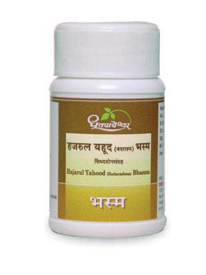 Dhootapapeshwar Hajarul Yahood (Badarashma) Bhasma
