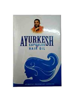 Aayush Aayurkesh Combipack