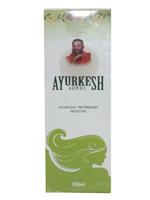 Aayush Ayurkesh Oil