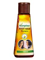 Nisargalaya Root Shampoo
