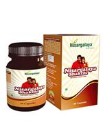 Nisargalaya Shakthi Capsules