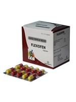 Prakruti Flexofen Tablets