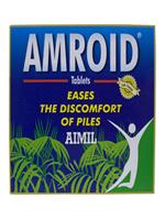 Amroid Tablets