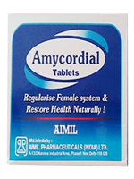 Amycordial Tablets