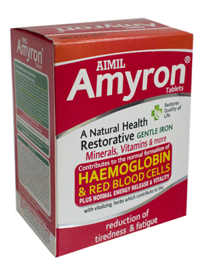 Amyron Tablets