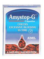 Amystop-G Capsules