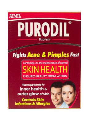 Purodil Tablets