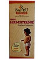 Sandu Berb Enterone Syrup