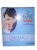 Sandu Corysan Tablets