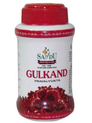 Sandu Gulkand