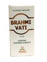 Virgo Brahmi Vati Gold