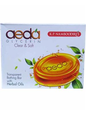 K.P. Glycerene Soap
