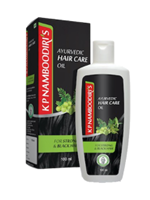K.P. Hair Care Oil