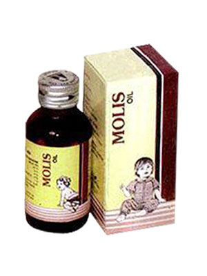 Ayulabs Molis Oil