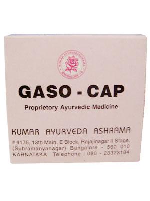Gasocap Capsules