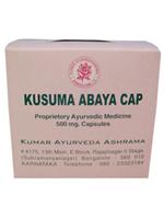 Kusuma Abhaya Capsules
