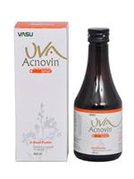 Vasu Acnovin Active Syrup