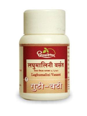 Dhootapapeshwar Laghumalini Vasant