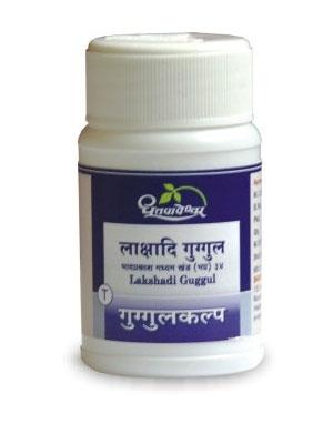 Dhootapapeshwar Lakshadi Guggulu