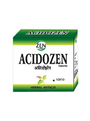 Zenlabs Acidozen Tablets