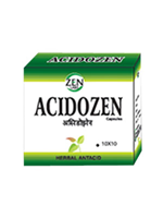 Zenlabs Acidozen Tablets