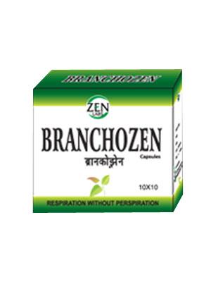 Zenlabs Branchozen Tablets
