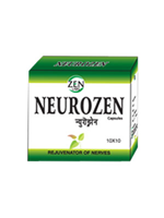 Zenlabs Neurozen Capsules
