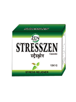Zenlabs Stresszen Capsules