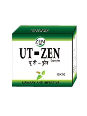 Zenlabs UT Zen Capsules