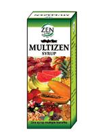 Zenlabs Multizen Syrup