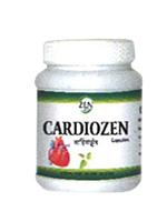 Zenlabs Cardiozen Capsules