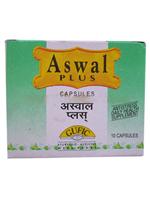 Gufic Aswal Plus Capsules