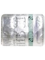 Gufic Eugynin L Tablets