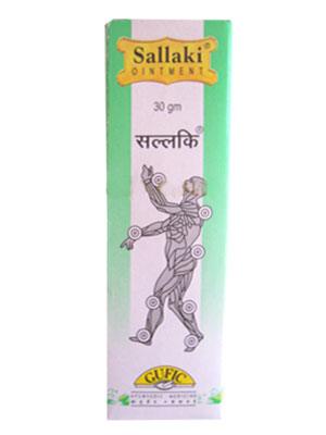Gufic Salaki Ointment
