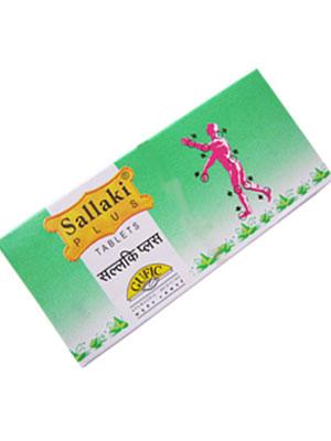 Gufic Sallaki Plus Tablets