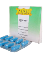 Gufic Zulcer Capsules