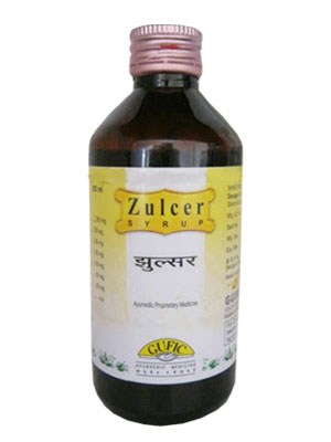 Gufic Zulcer Syrup