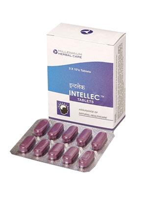 Millennium Intellec Tablets