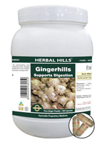 Herbal Hills Gingerhills Value Pack