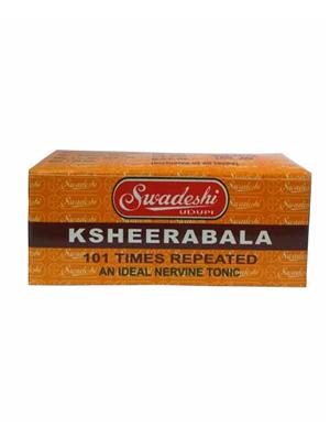 Ksheerabala 101 Times Syrup