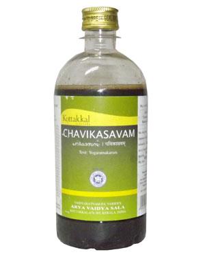Kottakkal Chavikasavam