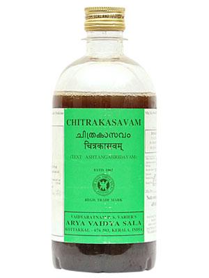Kottakkal Chitrakasavam